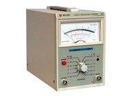 Medidor video rápido 10 hz do milivolt da chegada wy2221-10 mhz 100uv-100v em 12 escalas