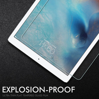 screen film Fintorp Tempered Glass For Apple iPad Air Mini 2019 Glass for iPad Pro 10.5 2017 Mini 4 Screen Protector Protective Film Guard (1)