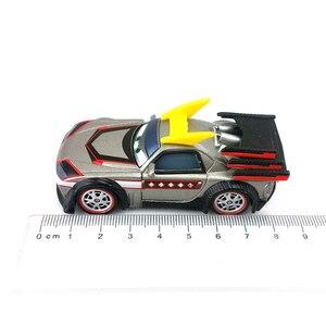 Image 5 - 디즈니 Pixar Cars 도쿄 메이터 툰 카부토 메탈 다이 캐스트 장난감 자동차 1:55 느슨한 브랜드의 새로운 상품 & 무료 배송