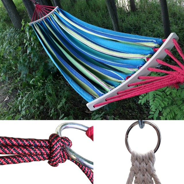 Hammock styles camping hammock styles and hammock stand for Diy canvas hammock