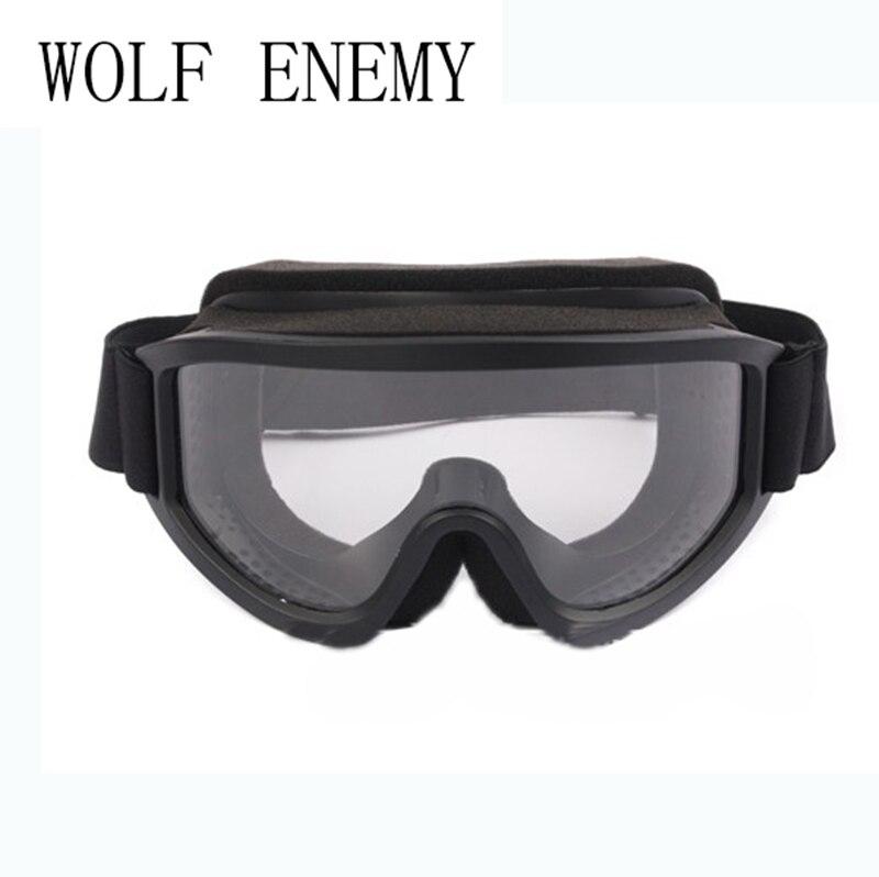 Airsoft тактический X500 защитные очки шлем Совместимость и внешней деятельности подходит всем Размеры головы черный