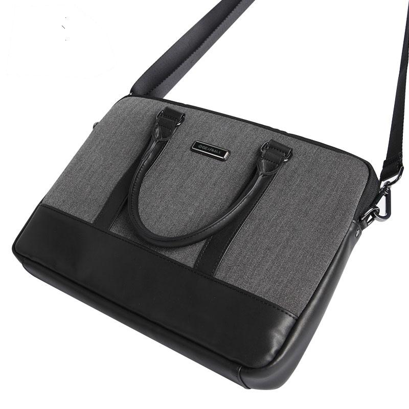 GEARMAX 13 Pulgadas Laptop Messenger Bag para MacBook 13 15 Bolsas - Accesorios para laptop - foto 6