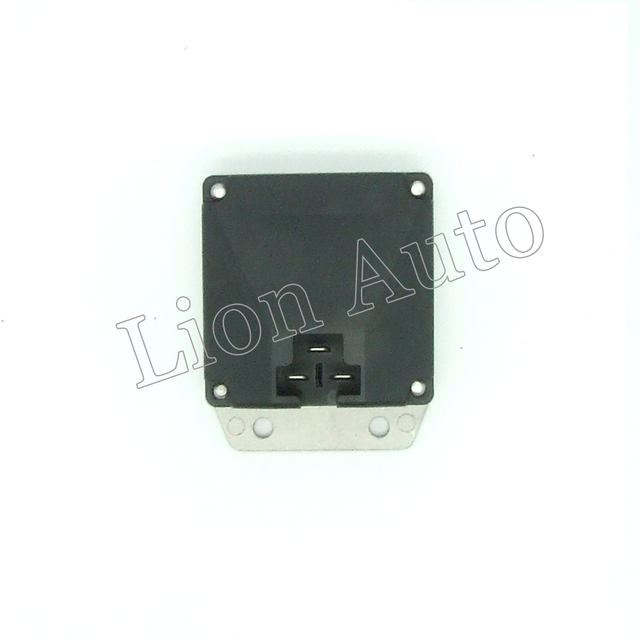 Lion For Bosch Type Alternator Regulator 24 Volt 24v 0.192.033.001 NCB407 130677