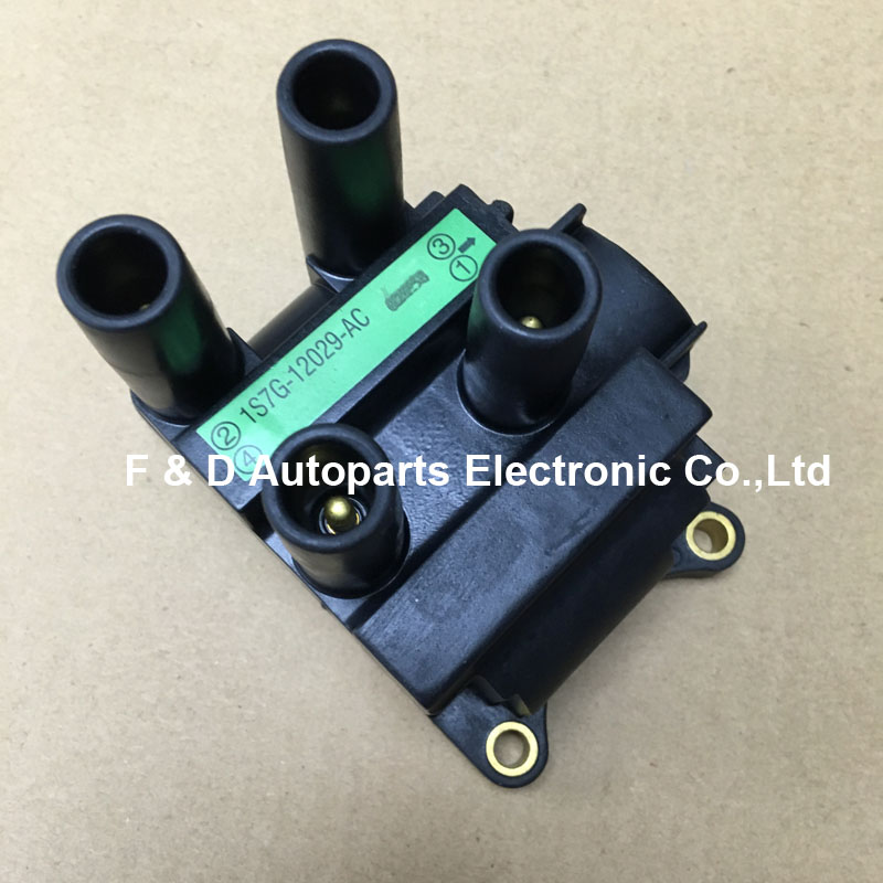 Buy ford ranger ignition coil and get free shipping on AliExpress.com