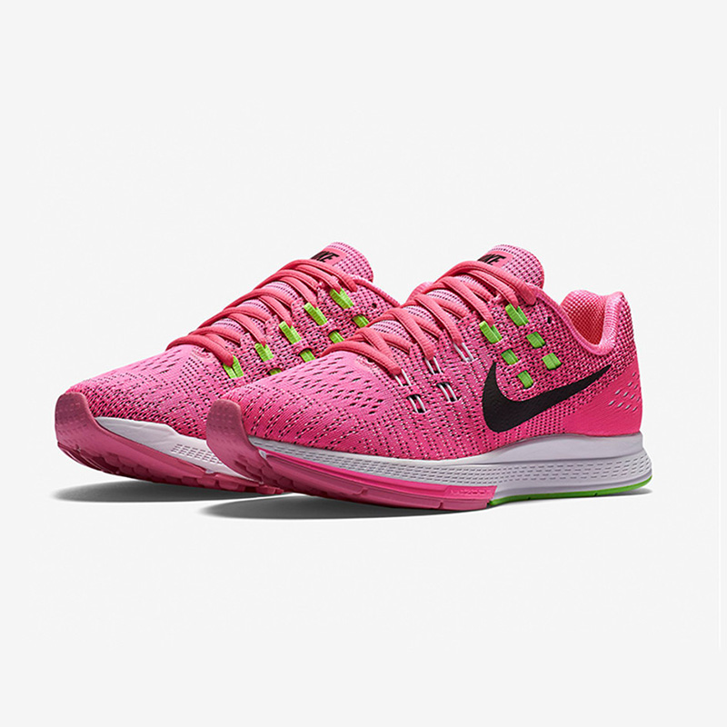 Nike Air Zoom Structure19 Women\u0027s Running Shoes Sneakers Sports Shoes Brand  Name Running Shoes #806584 600-in Running Shoes from Sports \u0026 Entertainment  on ...