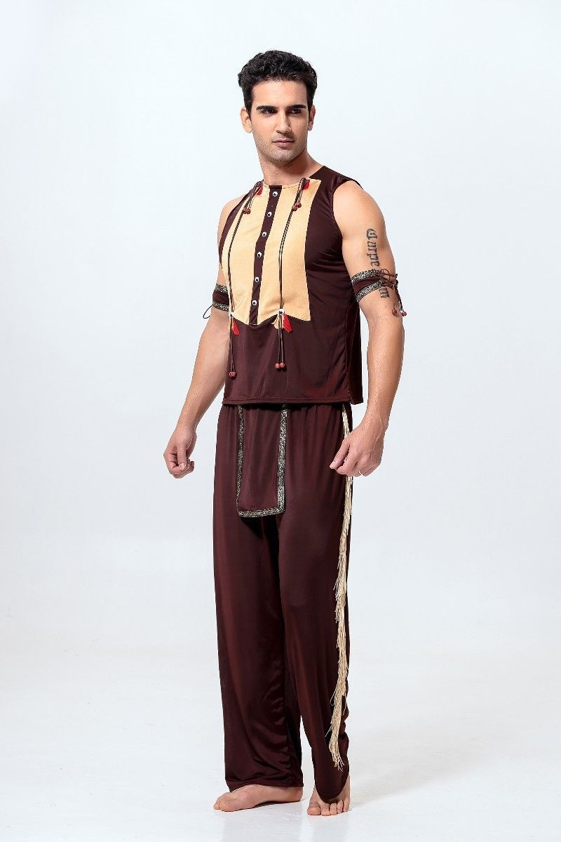 High Quality Gladiator Halloween Costume Men-Buy Cheap Gladiator ...