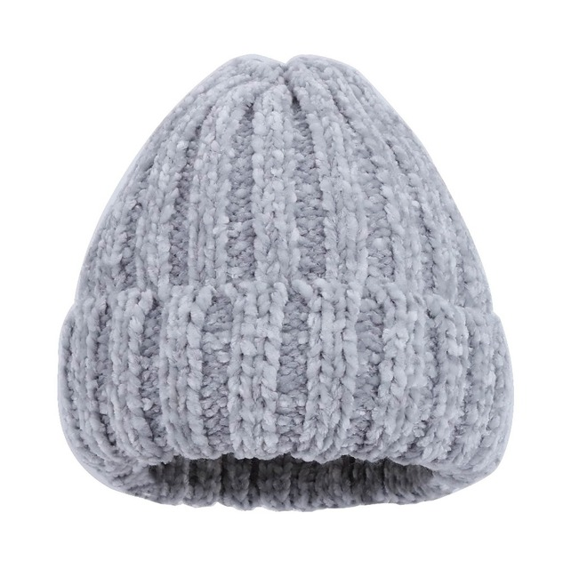 03d844fa302 women brand winter hat beanie knitted cap girl fashion luxury rhinestone  thermal hats clear beads warmer