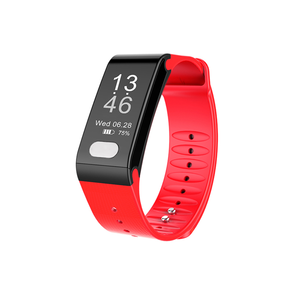 Outdoor Smart Band Heart Rate Monitor Wristband Pedometer Sleep Monitor Smart Bracelet Health Fitness Tracker for Android & iOS стоимость