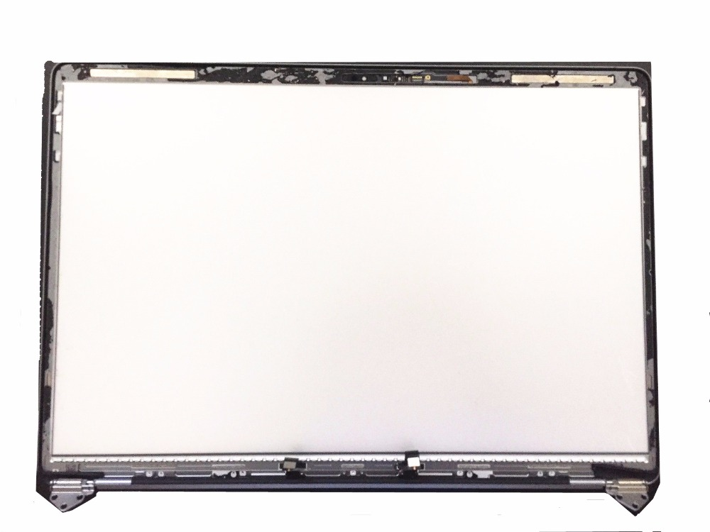 Genuine LCD Assembly 2016 2017 Year Replacement For Macbook PRO Retina 13 A1706 Grey Silver Full LCD Screen Assembly MLH12LL/A brand new original for macbook a1286 15 4 retina lcd display screen with top cover assembly 2010 year