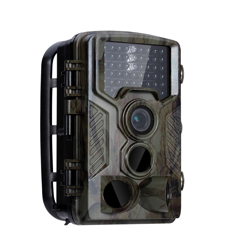 1080P Hunting Trail Camera Wildlife Farm Game Scouting Cam Night Vision With Time Lapse 65ft 120 Degree PIR LED Video LTL Acorn