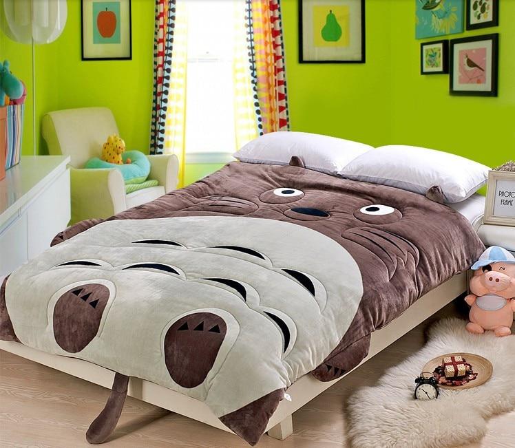 achetez en gros totoro lit en ligne des grossistes totoro lit chinois. Black Bedroom Furniture Sets. Home Design Ideas
