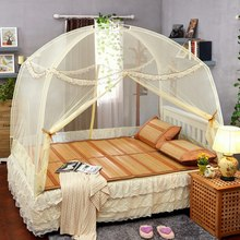 limited special offer mosquito net adults home high quality princess mosquito net tent bed canopy