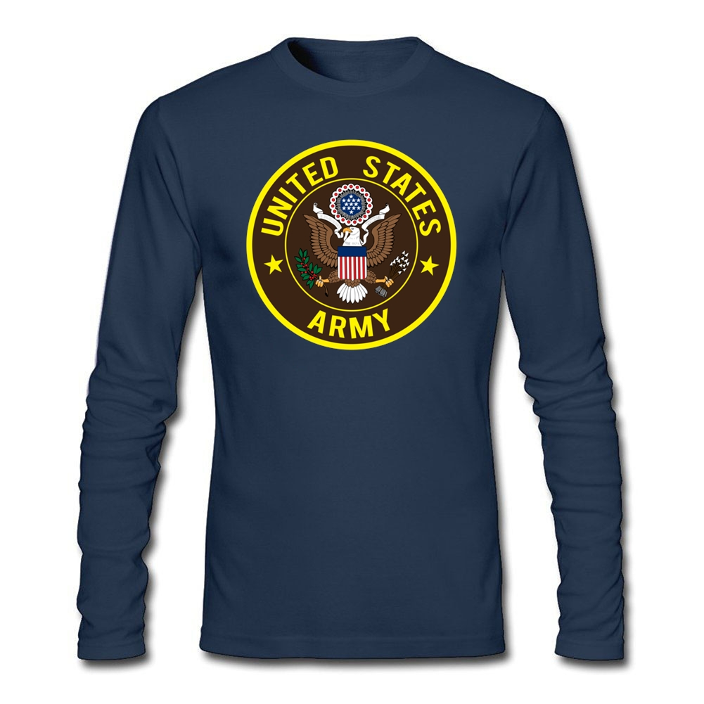 Popular army united states buy cheap army united states for Custom military unit t shirts