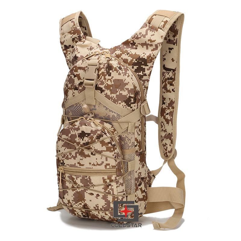 Пустыня цифровой тактический рюкзак высокое качество нейлон кемпинг Пеший Туризм рюкзак  ...