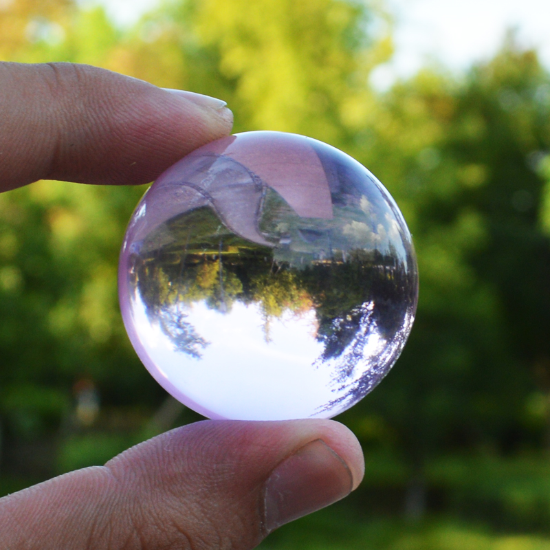 Aliexpress Com Buy Rainbow Asian Rare Quartz Crystal