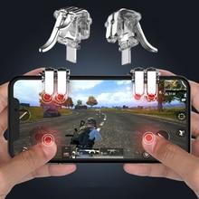 Mobile Game Trigger