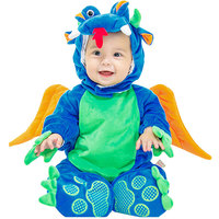 New Arrival Kids Baby Carnival Halloween Outfits Animal Costume Boys Girls Toddlers Jumpsuit Infant Clothes