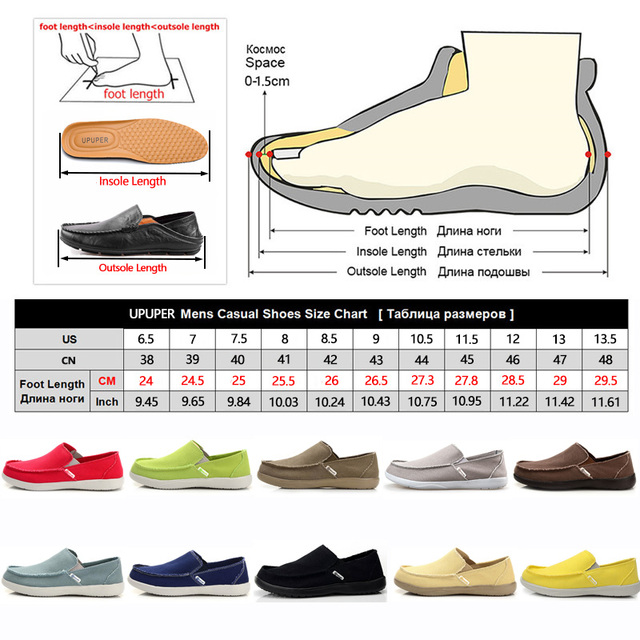 Canvas Shoes Men's Sneakers Breathable Ultra-light Loafers Slip-On Mens Casual Shoes  5