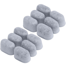 New 12Pcs Replacement Activated Charcoal Water Filters For Cuisinart Coffee Machines стоимость