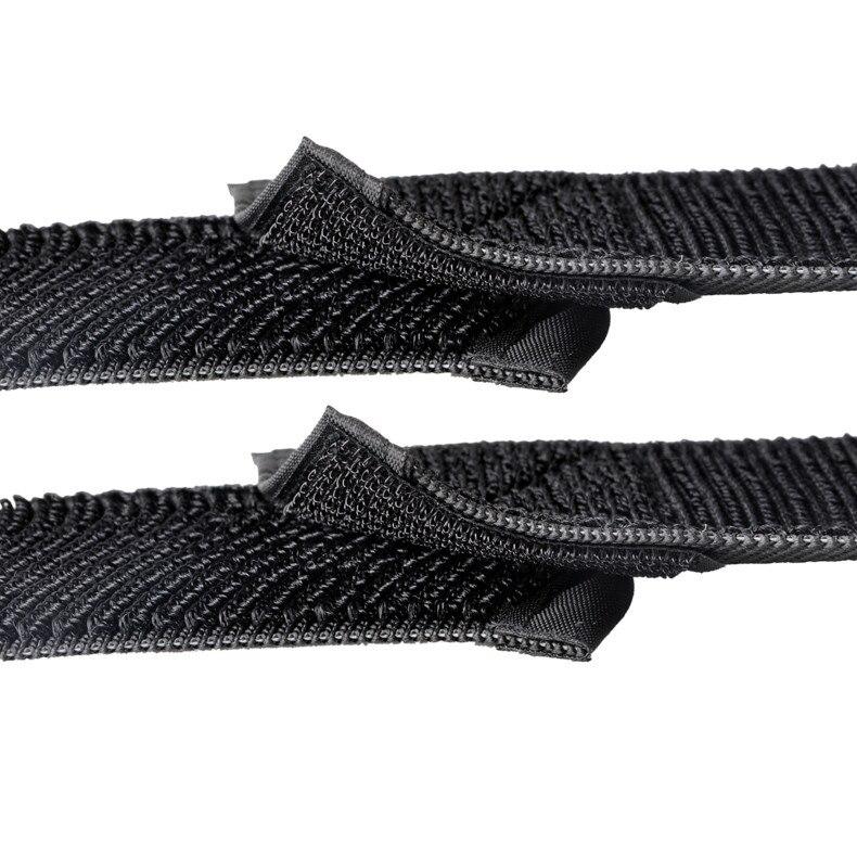 1PCS MT011-2  Elastic Magic Tape Width 10 cm Length 40cm Cable Tie As a Wrist Supportor/Waistband/Girdles Crepe bandage