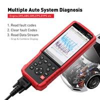 LAUNCH X431 CRP429C Auto Diagnostic tool CRP 429C OBD2 obdii code reader Scanner PK Launch CRP129 code readers