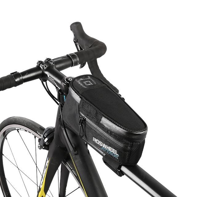 Bike Accessories 100% Waterproof Bicycle Bag