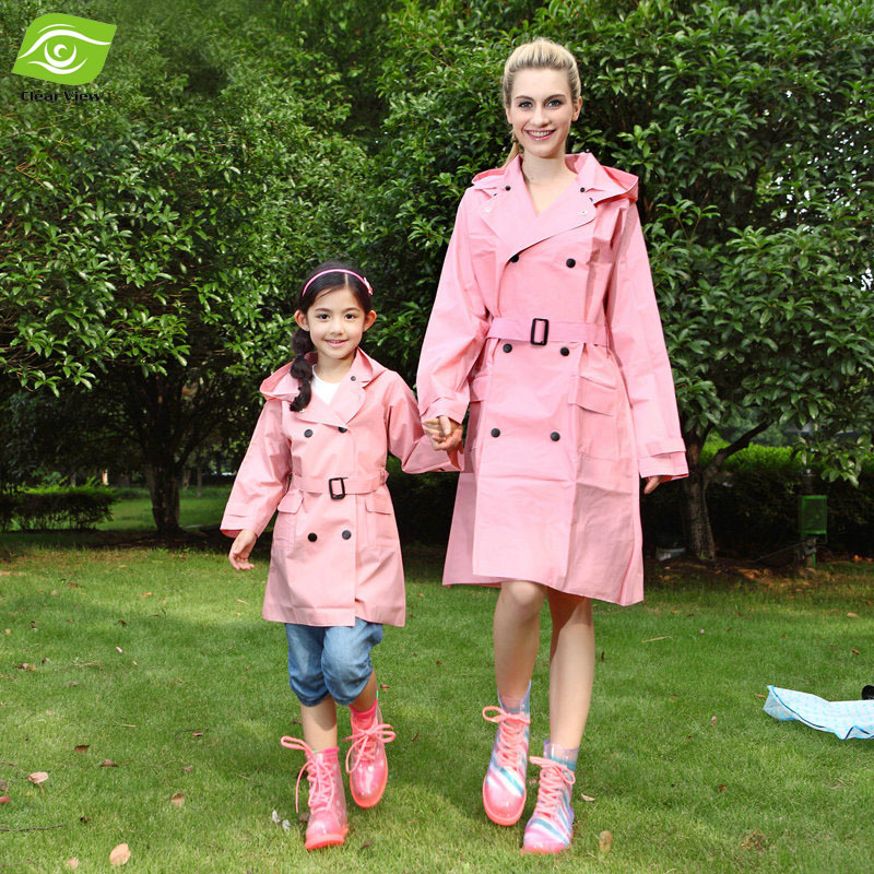 Online Get Cheap Hooded Trench Raincoat -Aliexpress.com | Alibaba ...