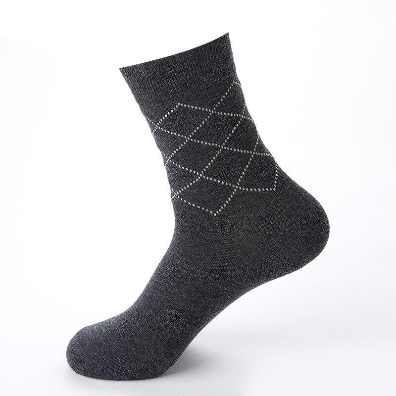 Free Shipping combed cotton brand men socks,colorful dress socks 10pairs/lot Mans high qualtiy men tube sox big size