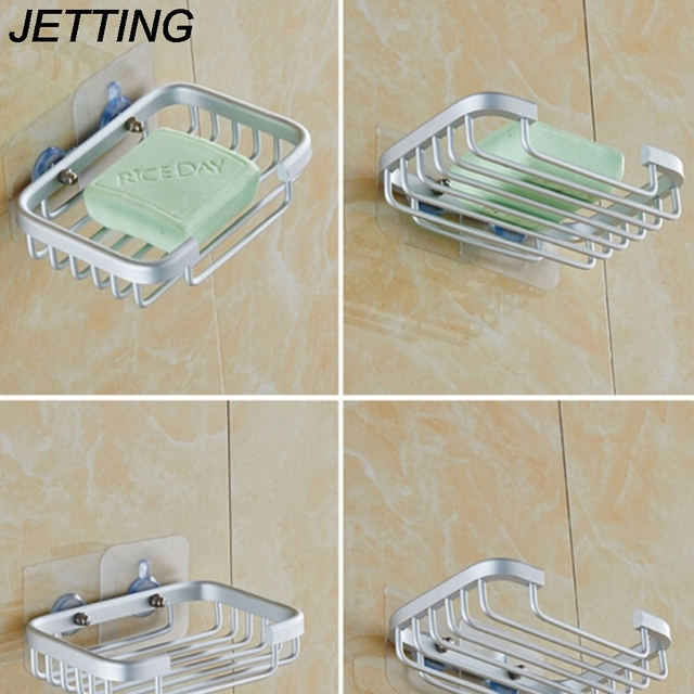JETTING low price Convenient Stainless Steel Soap Dishes ...