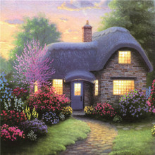 DIY Diamond painting cross stitch Painting Crafts Embroidery Decoration Gifts 5D Mosaic