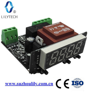 Image 3 - ZL 680A, 16A, Temperature Controller, Thermostat temperature, Cold storage temperature controller, Lilytech
