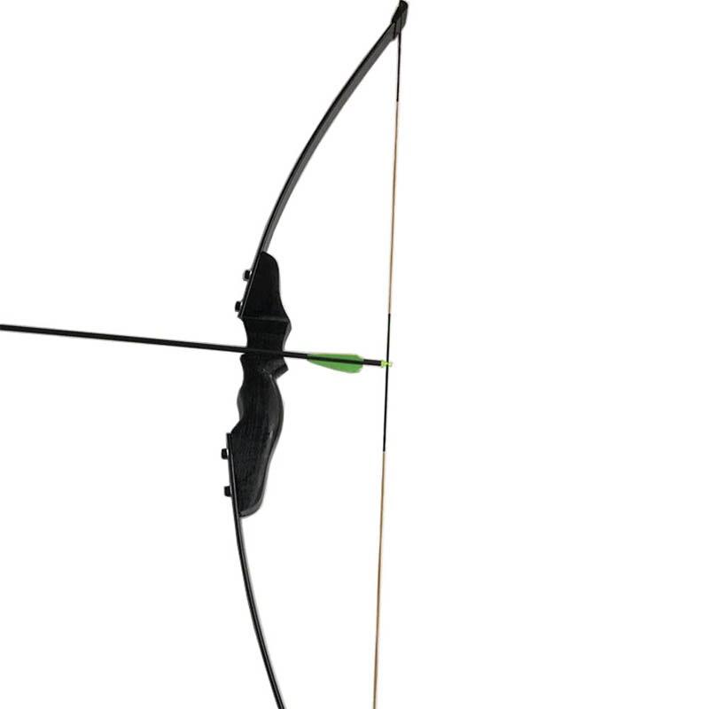 fibra de vidro e tubo de flecha para caça com arco acessório