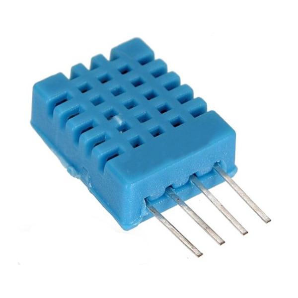 Nouveau Module de capteur de température et d'humidité numérique DHT11 à 4 broches pour cvc d'environ 2.3 cm x 1.2 cm