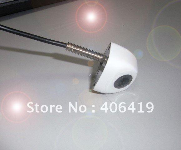 hot selling! CCD car camera free shipping  rearview car camera