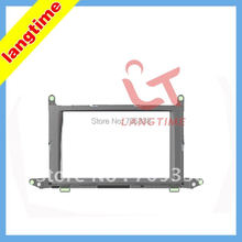 Free shipping-car refitting dvd frame/dvd panel/audio frame for Toyota Venza,2DIN