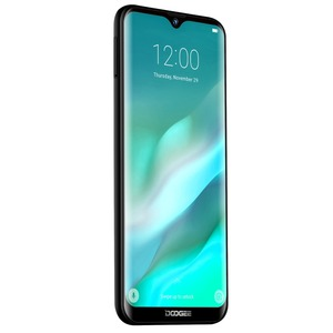 "Image 5 - Doogee Y8 3GB 32GB Android 9.0 Mobile Phone 6.1"" FHD 19:9 Display 3400mAh MTK6739 Face Unlock Fingerprint ID 4G LTE Smartphone"
