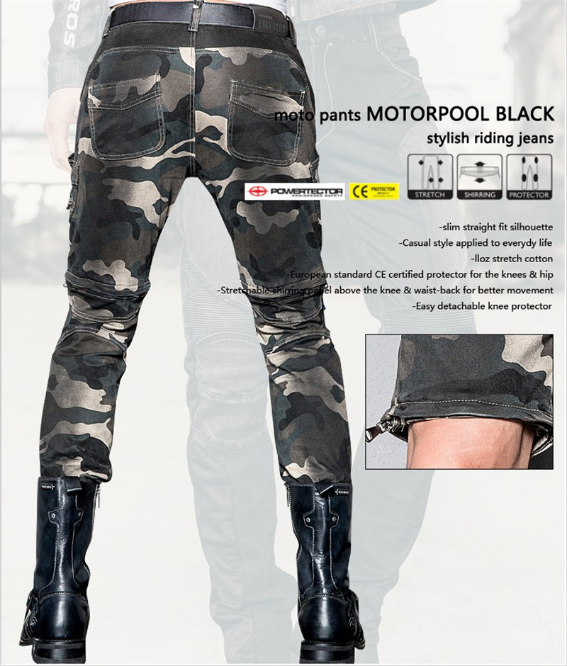 Newest Fashion casual uglybros jeans motorcycle pants camouflage outdoor tactical pants protection motorcycle riders jeansNewest Fashion casual uglybros jeans motorcycle pants camouflage outdoor tactical pants protection motorcycle riders jeans