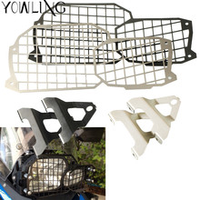 F 800GS 700GS 650GS Motorcycle Headlight Grille Guard Cover Protector For BMW F800GS Adventure ADV F700GS F650GS Twin 2008-2017