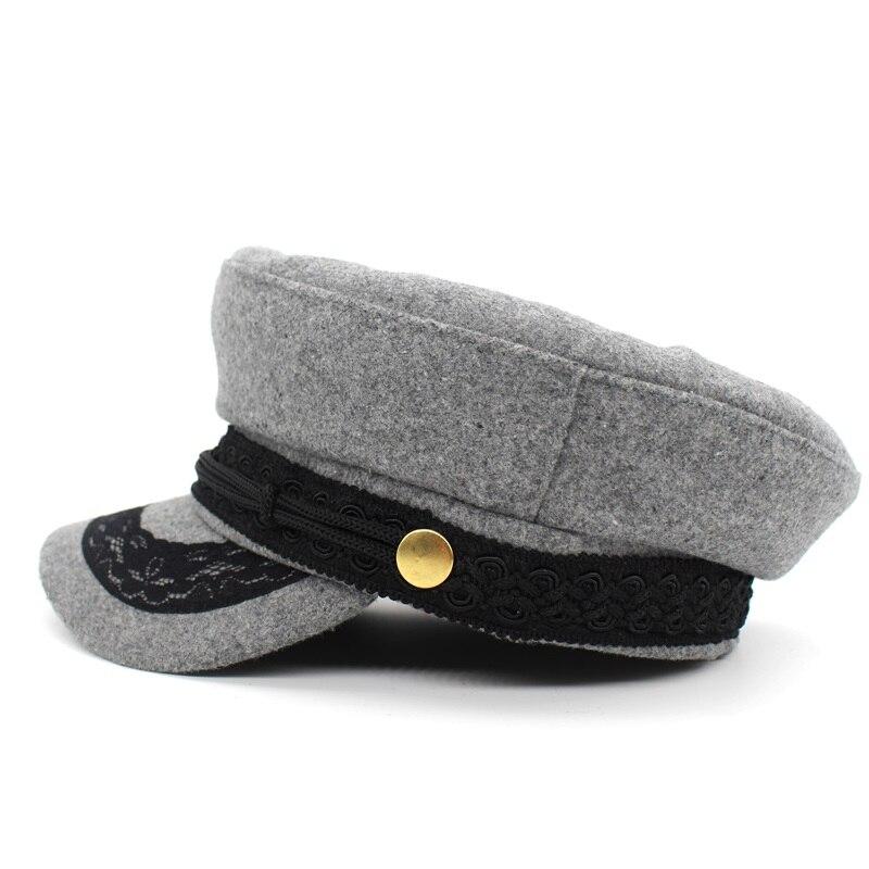 Sombreros hombres mujeres actuaciones Navy Caps capitán Rumania marinos  sombrero Naval Marinero marinero gorra militar sombreros 272a9a0ea0e