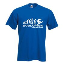 t shirt - Funny Darwin retro extreme comic rad  New T Shirts Tops Tee Unisex