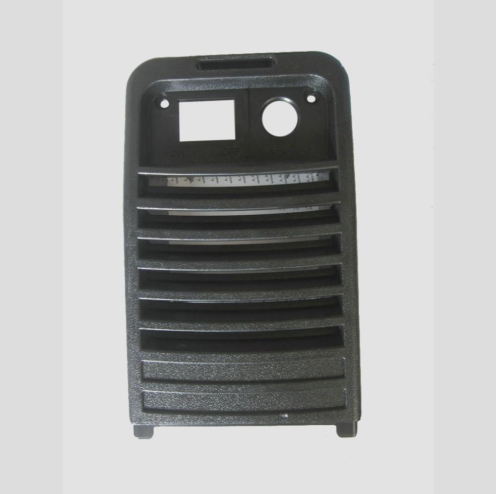 jasic keevitaja ZX7-200 / 225/250 mudeli plastikpaneeli ümbris esise - Keevitusseadmed - Foto 2