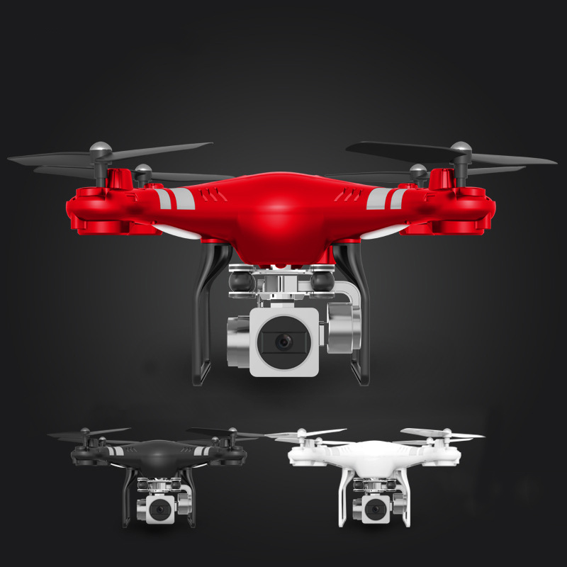 5MP HD Camera Drone Wifi FPV Live Quadcopter Smart Altitude Hold Hover RC Helicopter 2.4G 6 Axis Gyro Drone drones with camera 360 degree 170 wide angle lens sh5hd drones with camera hd quadcopter rc drone wifi fpv helicopter hover flip live video photo