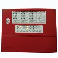 Fire Alarm Control Panel Fire Alarm Control Panel with 4 Zones Alarm Control System