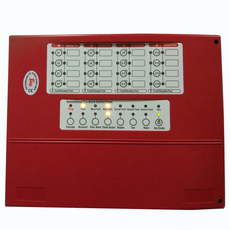 Fire Alarm Systems Fire Alarm System Zones