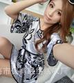 Шелковый Атлас платья шелк ночная рубашка сатин ночные рубашки сексуальное нижнее белье шелковые рубашки