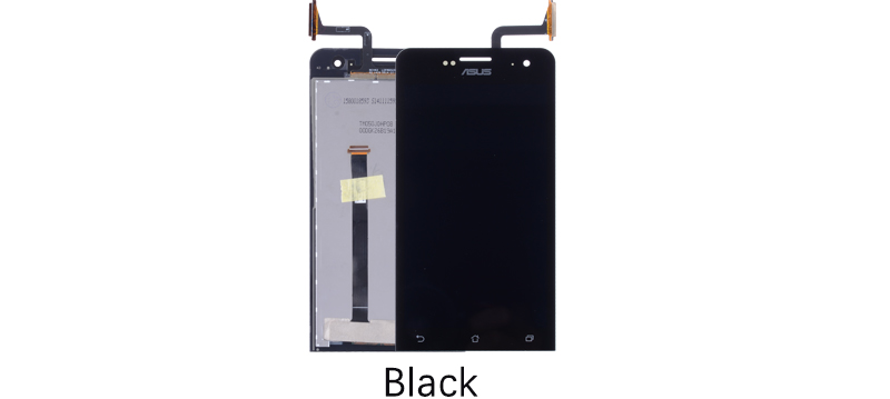 5.0'' Original Display For ASUS Zenfone 5 LCD Touch Screen with Frame For ASUS Zenfone 5 LCD Display A501CG A500CG A500KL (2)
