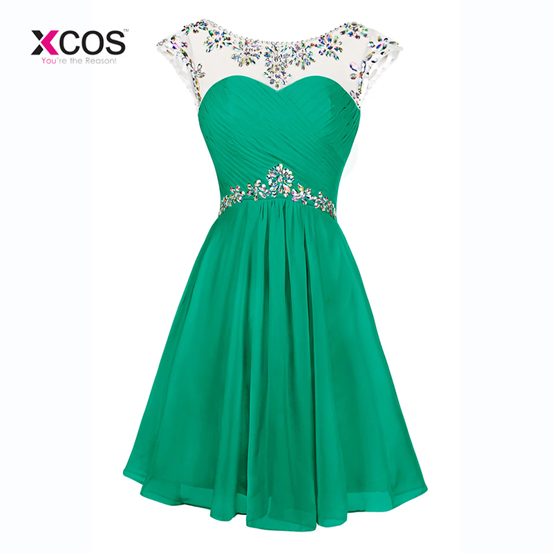 Buy prom dress beaded emerald and get free shipping on AliExpress.com ea8d92c14901