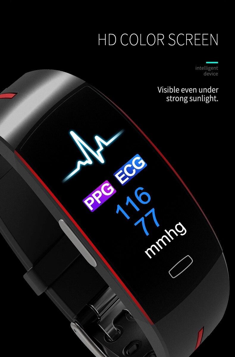 Professional Sport Smart Bracelet 8
