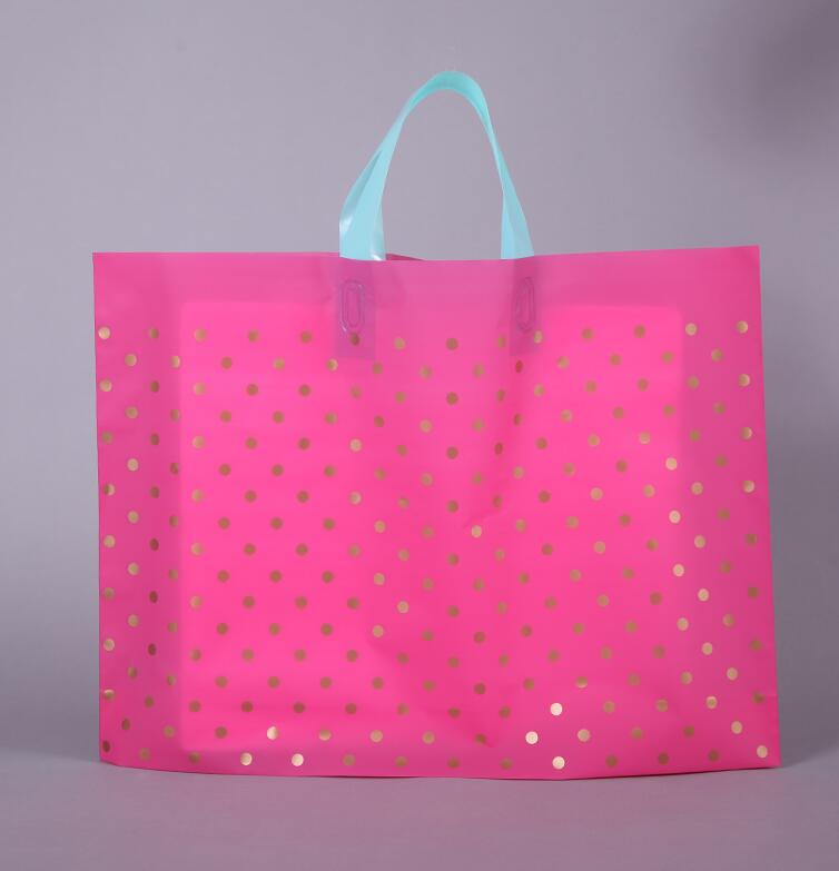 Popular Large Shopping Bags Plastic-Buy Cheap Large Shopping Bags ...