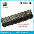 11.1V 5200Mah High Quality New Laptop Battery for Toshiba PA3788U-1BRS S500 K40 L40 K45 A11 M11 S11